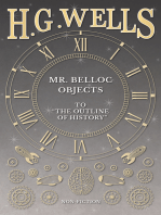 """Mr. Belloc Objects to """"The Outline of History"""""""