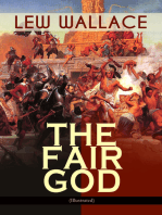 THE FAIR GOD (Illustrated)