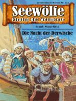 Seewölfe - Piraten der Weltmeere 243