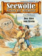 Seewölfe - Piraten der Weltmeere 241