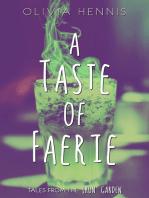 A Taste of Faerie