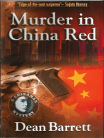 Murder in China Red