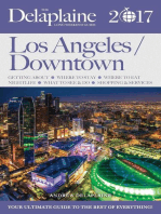 Los Angeles / Downtown - The Delaplaine 2017 Long Weekend Guide