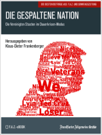 Die gespaltene Nation