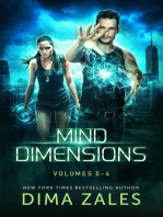 Mind Dimensions Omnibus