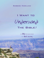 I Want to Understand The Bible!