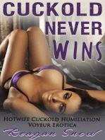 Cuckold Never Wins