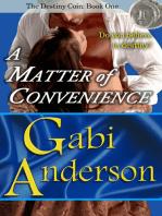 A Matter of Convenience