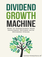 Dividend Growth Machine