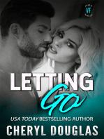 Letting Go (Vista Falls #3)