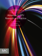 Advances in GPU Research and Practice