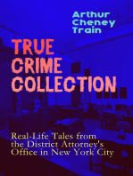 TRUE CRIME COLLECTION
