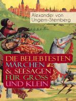Die beliebtesten Märchen & Seesagen für Groß und Klein