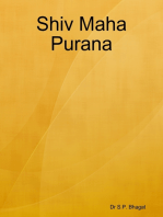 Shiv Maha Purana