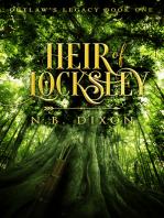 Heir of Locksley