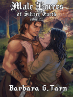 Male Lovers of Silvery Earth Volume 2