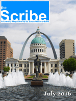 The Scribe July 2016