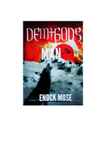 Demigods and Man