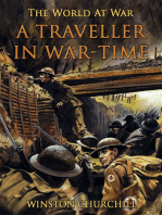 A Traveller in War-Time