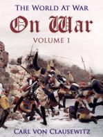 On War — Volume 1