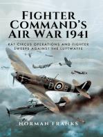 Fighter Command's Air War 1941