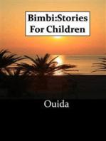 Bimbi Stories for Children