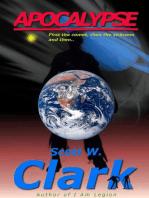 Apocalypse--Book 1--an Archon zombie novel