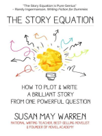 The Story Equation