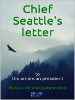 Chief Seattle's Letter to The American President