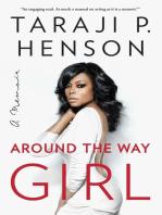 Around the Way Girl: A Memoir