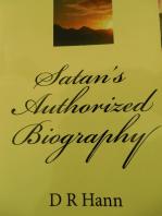"Satan""s Authorized Biography"