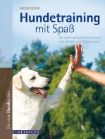 Hundetraining mit Spaß
