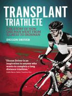 Transplant Triathlete