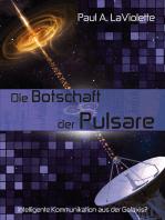Die Botschaft der Pulsare