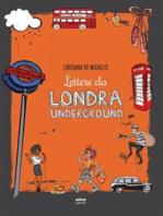 Lettere da Londra undergorund