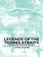 Legends of the Torres Straits (Folklore History Series)