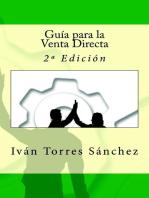 Guía para la Venta Directa - 2ª Edición