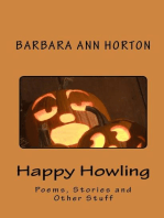 Happy Howling
