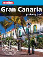 Berlitz Pocket Guide Gran Canaria (Travel Guide eBook)