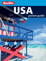 Berlitz Pocket Guide USA (Travel Guide eBook)