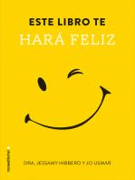 Este libro te hará feliz