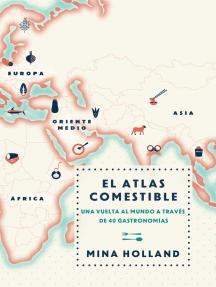El atlas comestible