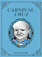 Carnival Cruz (The Bad Man Trilogy Book 2)