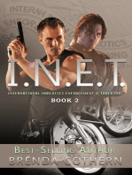 I.N.E.T. (International Narcotics Enforcement & Tracking) Book 2