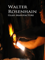 Glass Manufacture