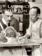 Portraits in Plaster