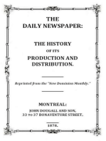 The Daily Newspaper