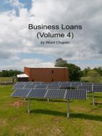 Business Loans (Volume 4)