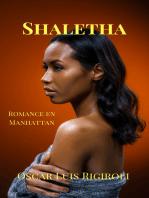 Shaletha-Romance en Manhattan