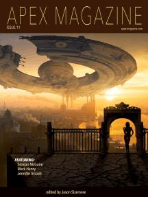 Apex Magazine: Issue 11